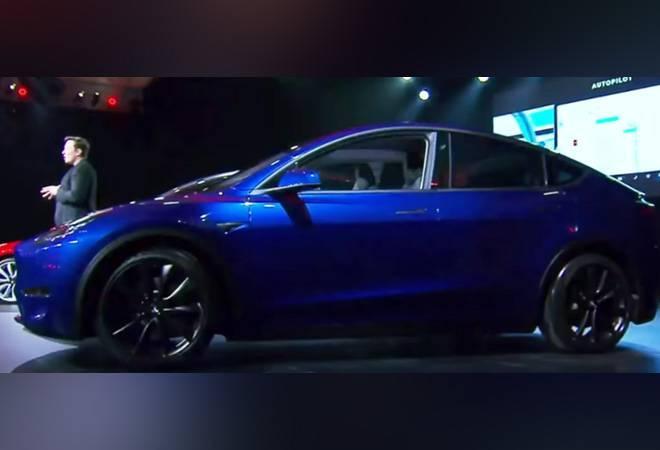 Coronavirus effect: Tesla cuts price of Model Y SUV by $3,000