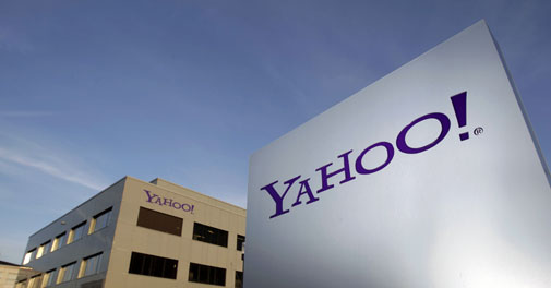 Yahoo to disable access with Facebook, Google IDs