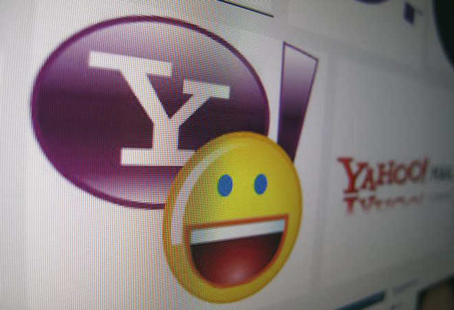 Yahoo launches new messenger app Livetext