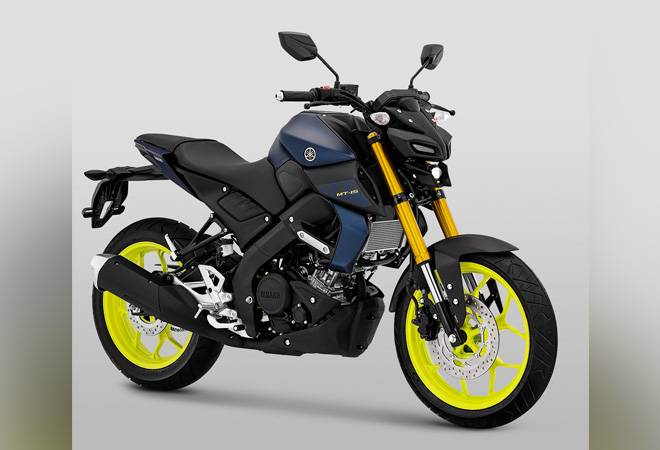Yamaha MT-15: Dealerships accept bookings at Rs 2,000