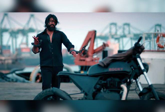 KGF Box Office Collection Day 8: Yash's movie becomes fourth biggest South Indian dubbed film of all time