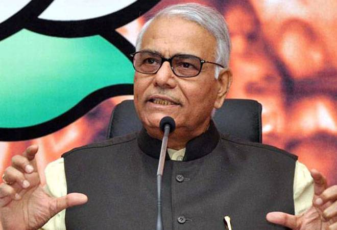 Former union Finance minister Yashwant Sinha will take out a protest march against CAA and NRC. Here's all you need to know