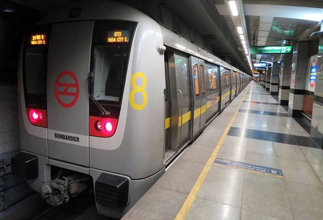 Delhi Metro's Yellow Line hit by technical snag; services between Qutub Minar and Sultanpur affected