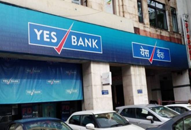 YES Bank share price falls 18% despite rating upgrade by ICRA