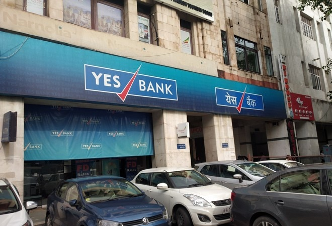 Yes Bank shares zoom 20% on quarterly profit