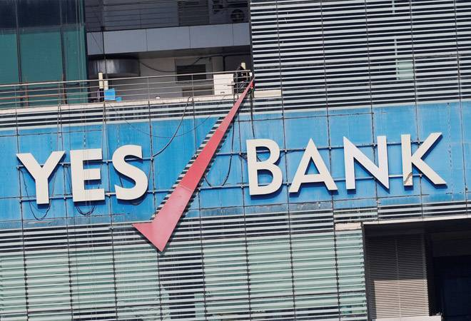 YES Bank share price falls over 7% after board decides to raise $2 billion via preferential allotment
