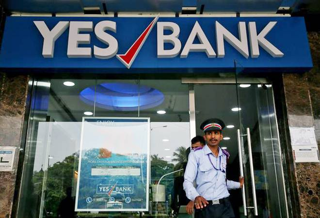 Cabinet may take up Yes Bank revival plan on Friday