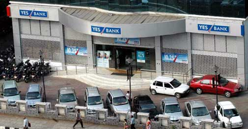 YES Bank raises $150 mn from International Finance Corp, stock rises