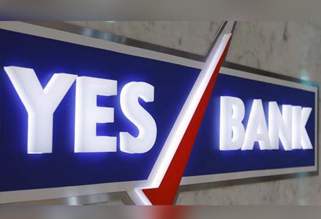 YES Bank share rises for third straight session