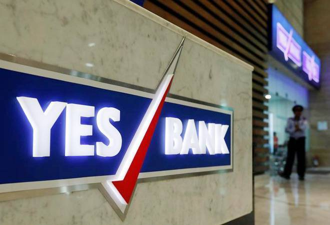 YES Bank shares fall nearly 8% in 3 days; here's why