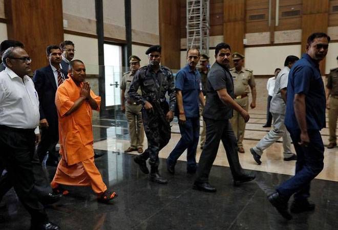 Key projects of SP, BSP governments under Yogi Adityanath's scanner