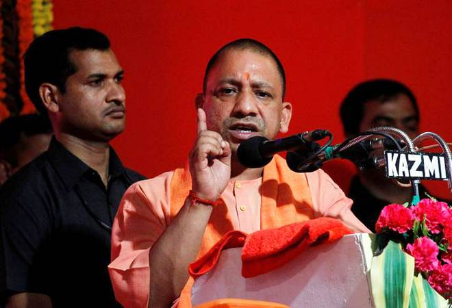 2nd COVID-19 wave worrying, people need to be careful: Yogi Adityanath