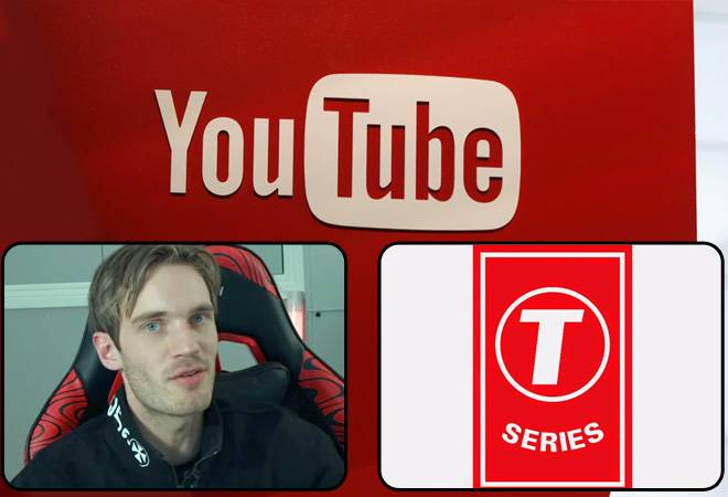 T-Series vs PewDiePie: Indian music label wins race; reaches 100 million subscribers
