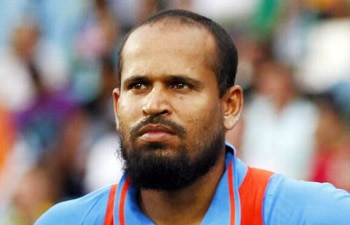 Indian all-rounder Yusuf Pathan announces retirement from all forms of cricket
