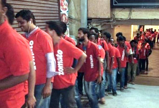 Zomato asks restaurants to serve 45 days notice before exiting Gold programme