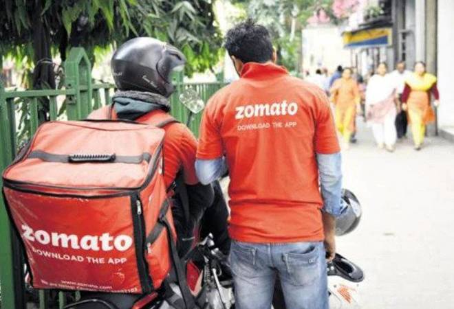 PM SVANidhi scheme: Zomato sign MoU to take street food vendors' businesses online
