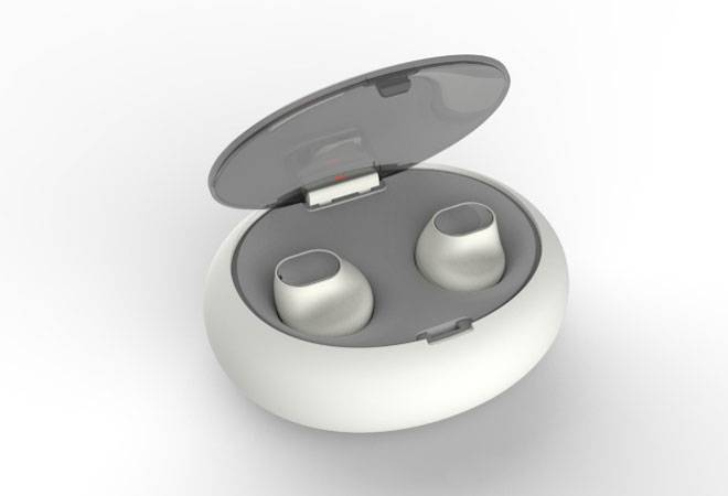 Zoook launches AirPods-style Bluetooth earphones ZB-Rocker Twinpods