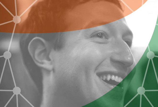 Profile picture of Mark Zuckerberg on Facebook