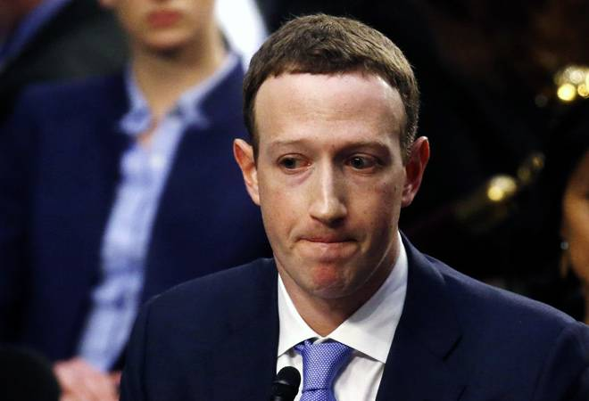 'Clearly did not cross the line': Zuckerberg defends not suspending Steve Bannon's Facebook account