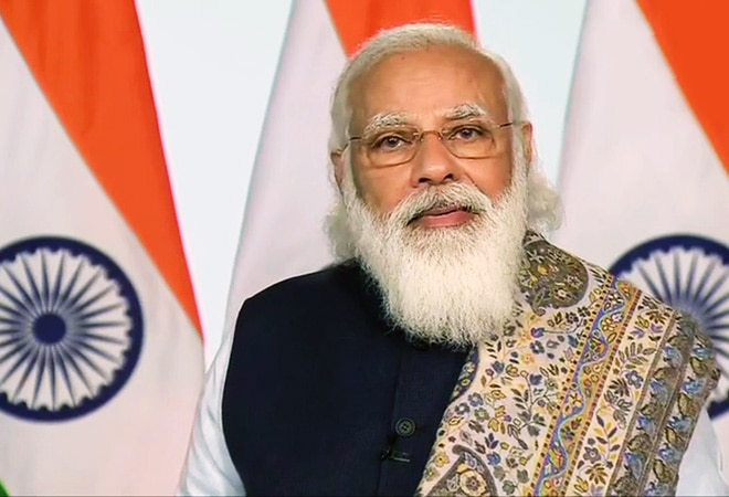 Coronavirus vaccination drive LIVE updates: PM Modi launches rollout; AIIMS chief gets vaccinated