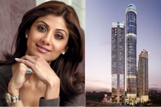 7 Expensive Gifts Raj Kundra Has Pampered Shilpa Shetty With!