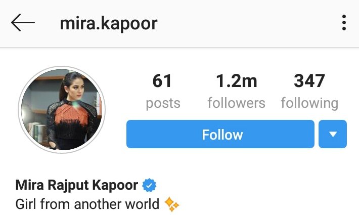 22 Bollywood Celebs and Their Instagram Bios