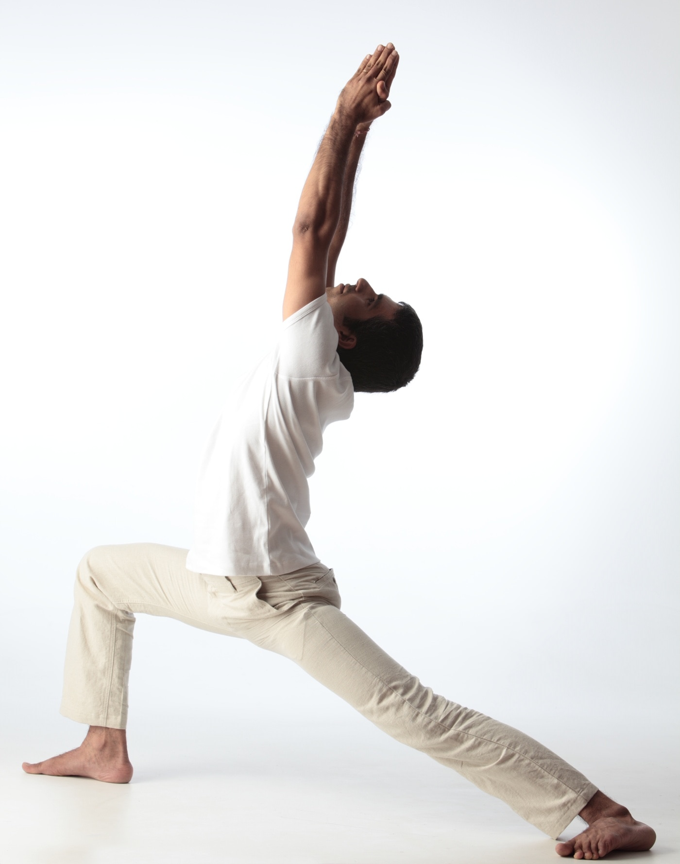 5 Yoga Poses to Boost Immunity and Reduce Stress
