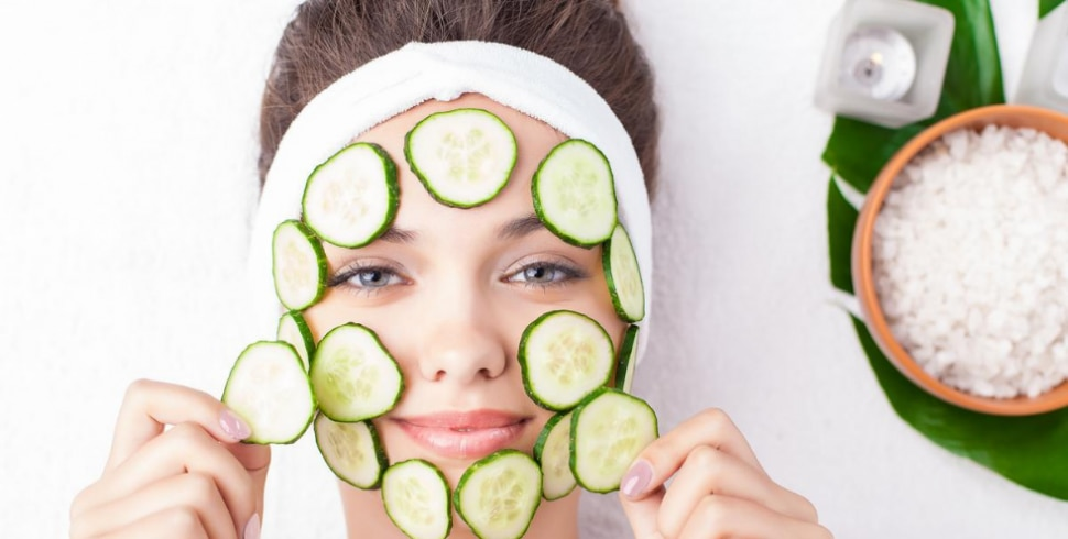 10 DIY Ways to Add Cucumber to Your Summer Skincare Routine