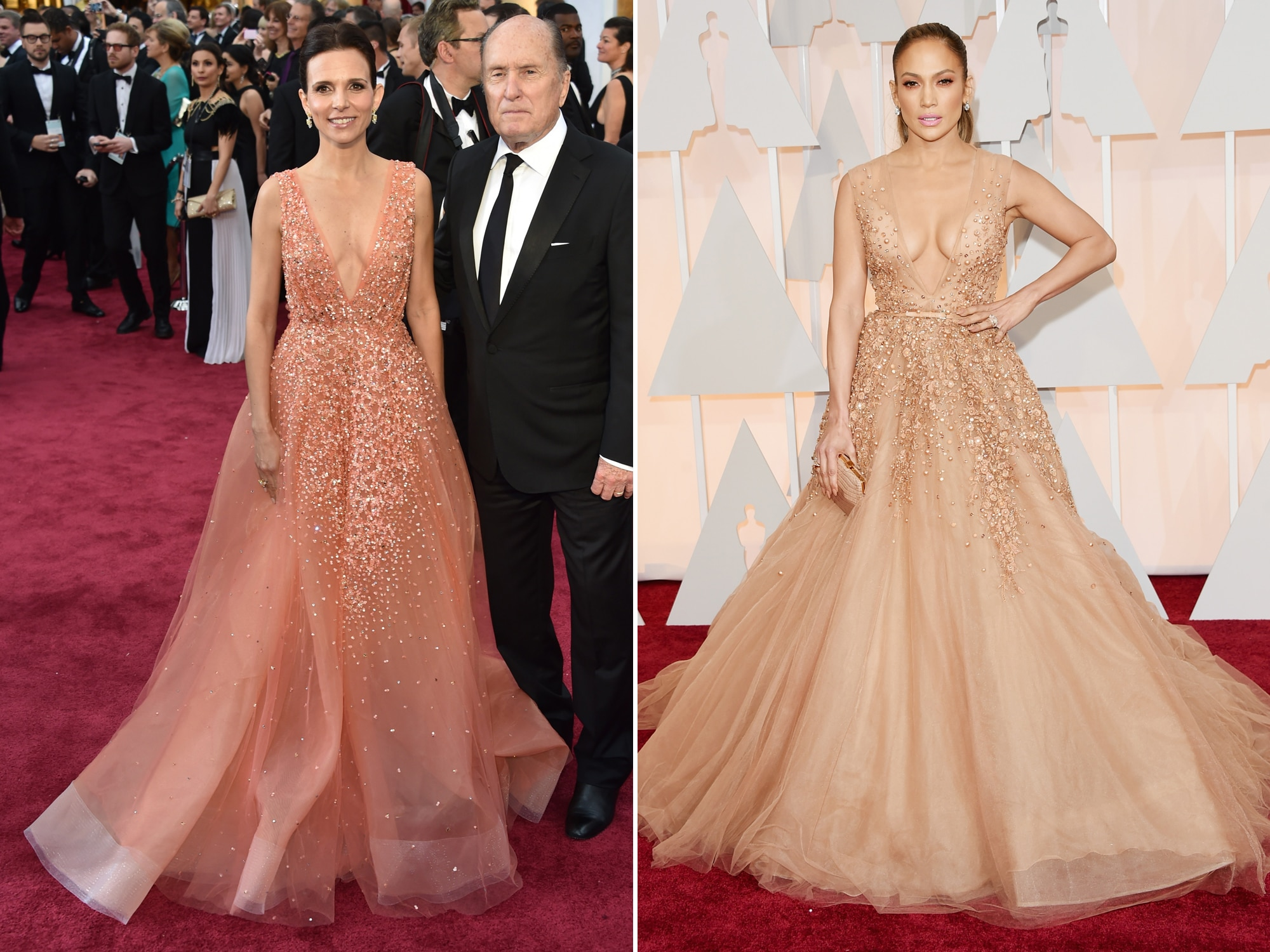 Watch The 35 Worst Fashion Fails in Oscars History video