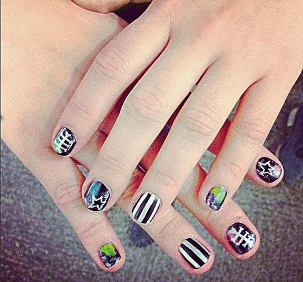 26 Nail Trends You Have to Try Right This Minute!