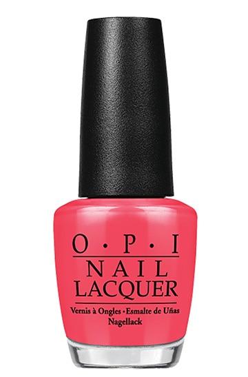 1-OPI Nail Lacquer