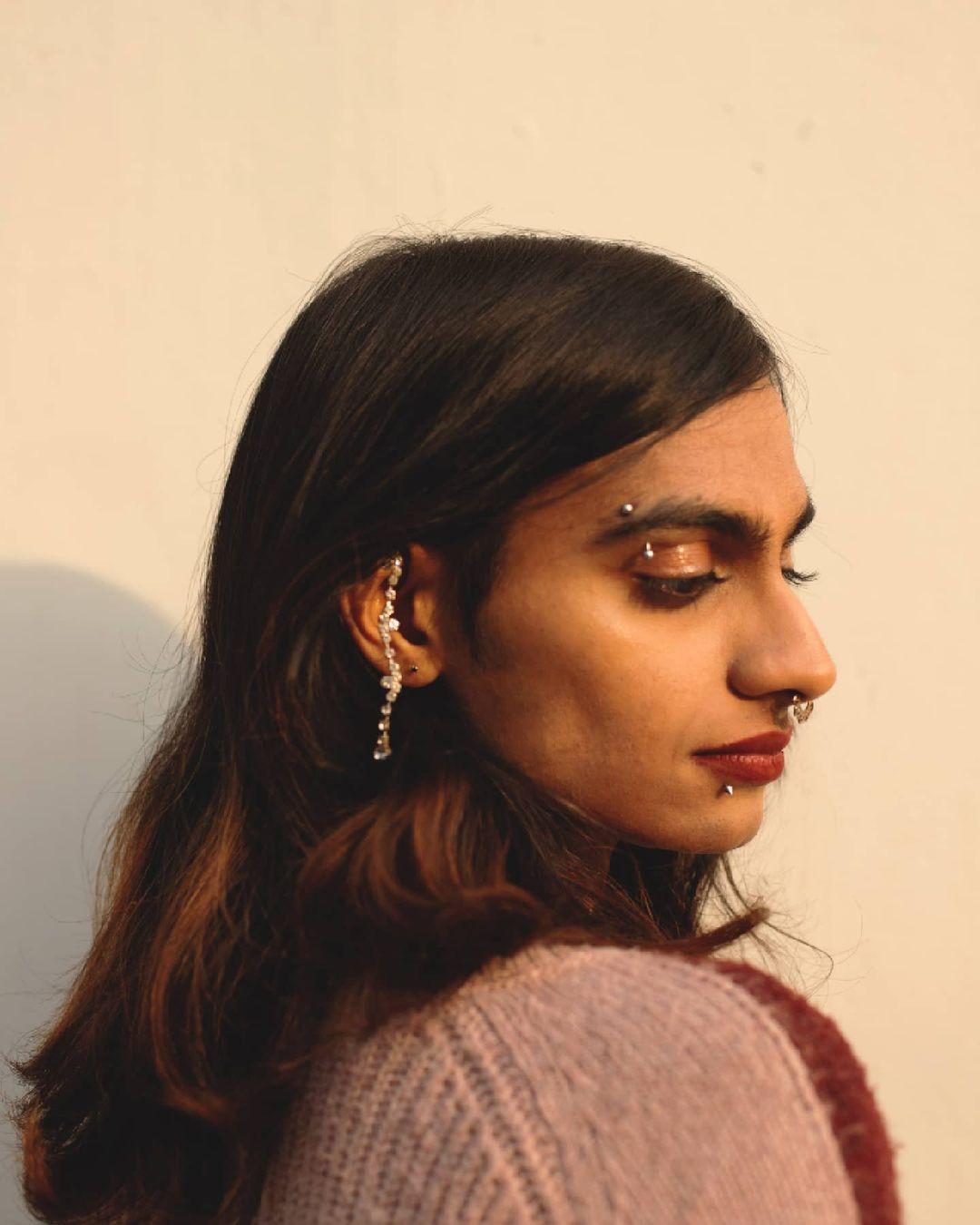 Meera Transwoman