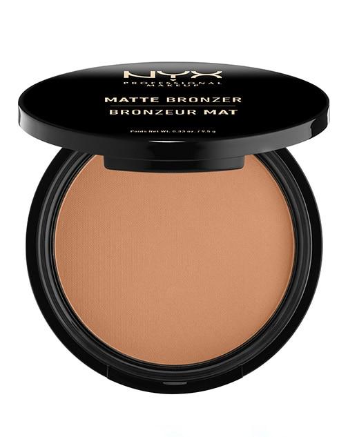 2-NYX Professional Makeup Matte Body Bronzer