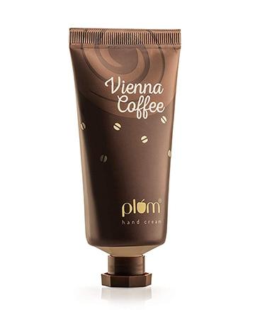 2-Plum Vienna Coffee Hand Cream