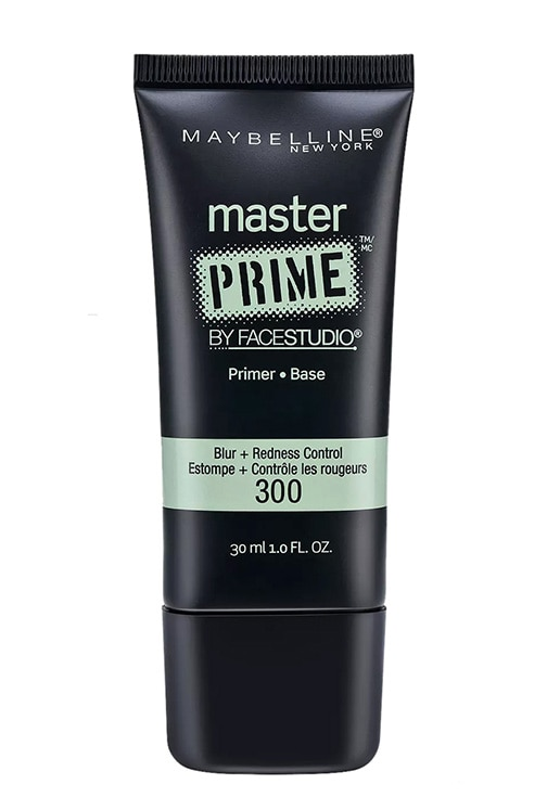 Budget Buy-Maybelline New York Face Studio Master Prime Blur Primer