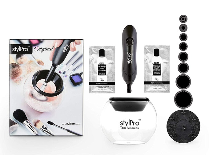 Buy StylPro Makeup Brush Cleaner and Dryer