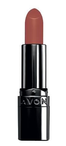 Editor's Pick-AVON True Matte Nude Lipstick