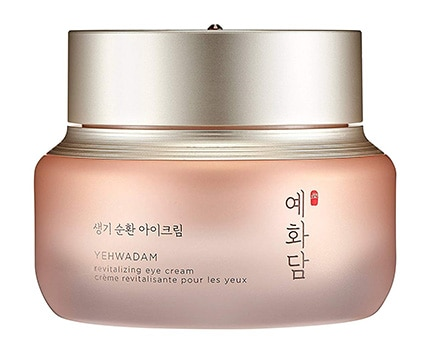 Editor's Pick-The Face Shop Yehwadam Revitalizing Eye Cream