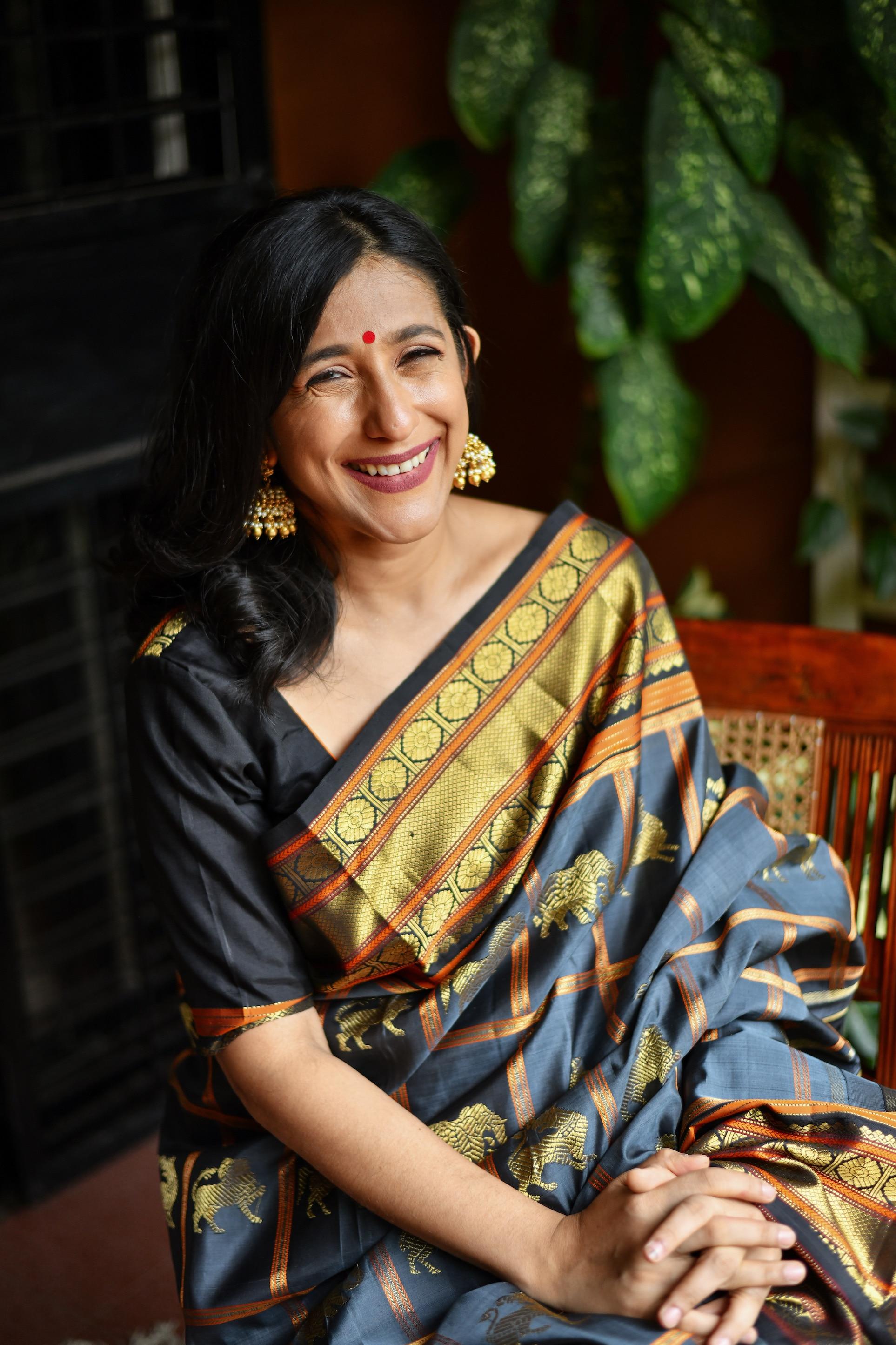 Dr Radhika Bapat