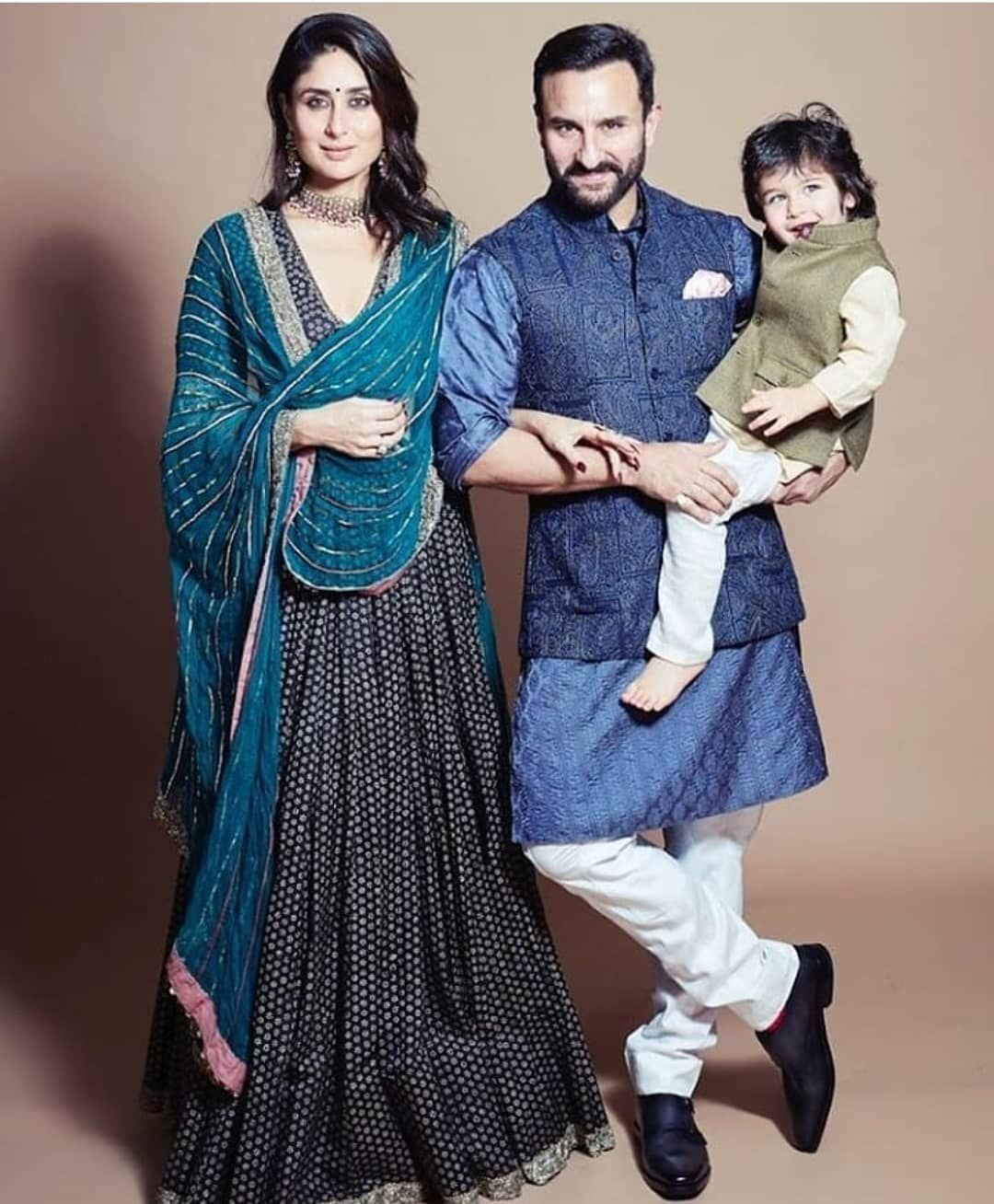 kareena and saif baby