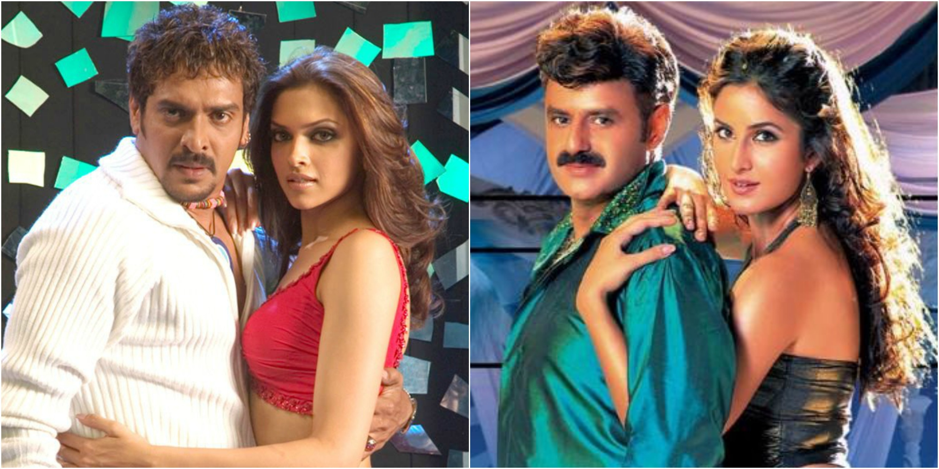 Did Deepika Padukone Act With Jyothika In A South Indian: 8 Bollywood Actors You Didn't Know, Featured In South
