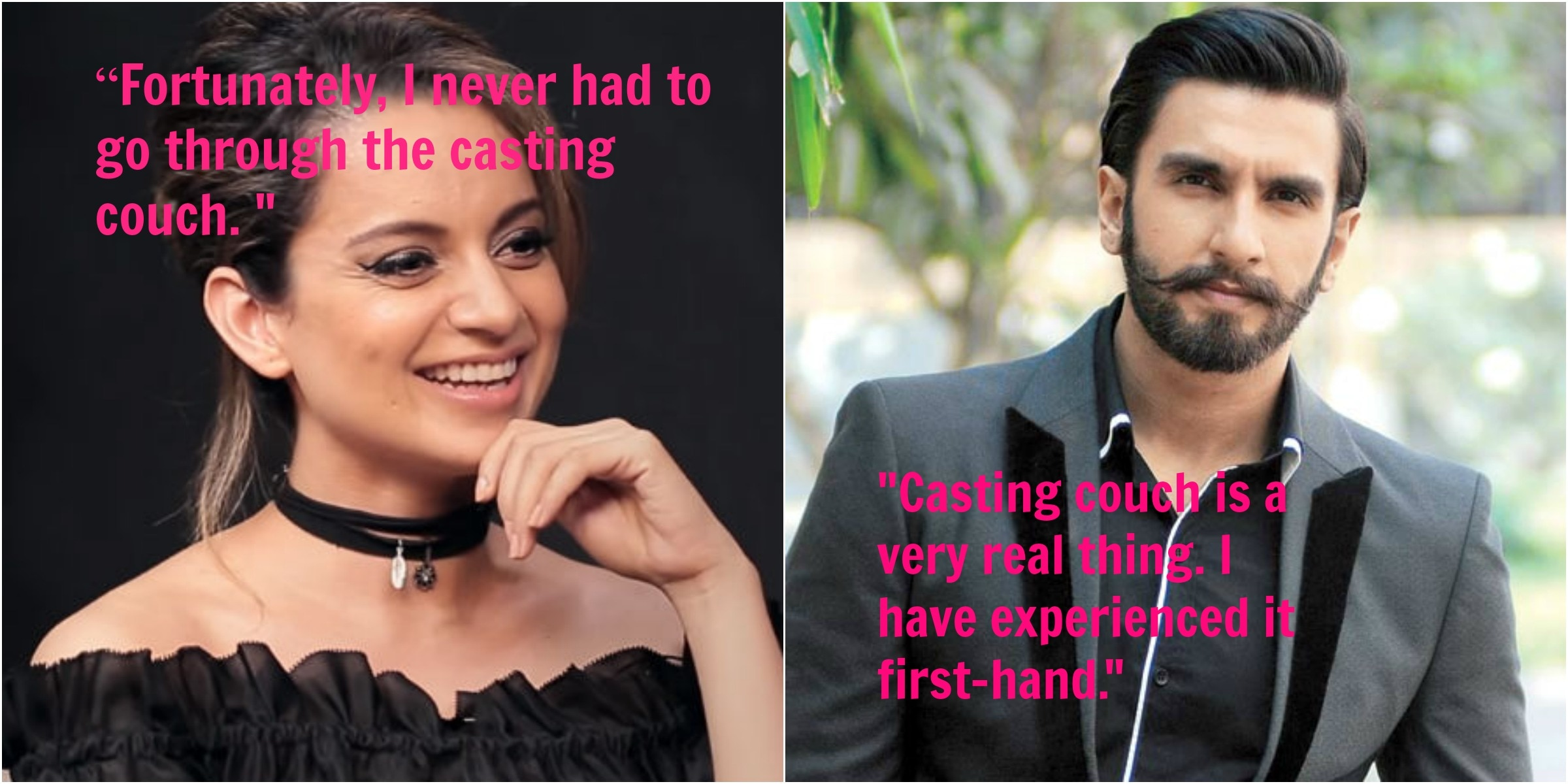 5 Celebs Who Got Real Af About Casting Couch In Bollywood-7602