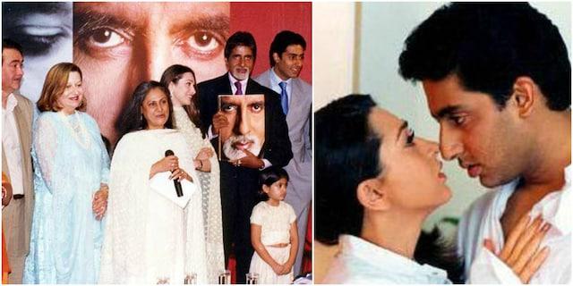 The REAL Reason Abhishek Bachchan and Karisma Kapoor Called