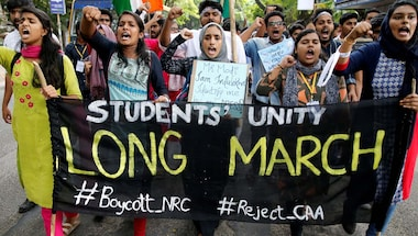 Commerce, Science, Narendra Modi, Jamiaprotests