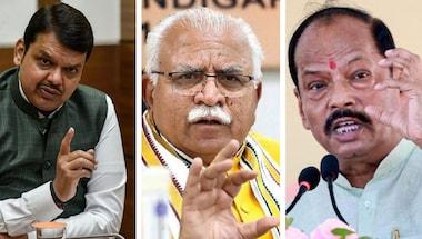 Jharkhand polls, Jharkhand elections, Raghubar Das, Jharkhandelectionresults