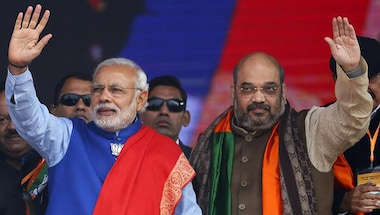 NRC, Citizenship amendment act, Amit Shah, Narendra Modi