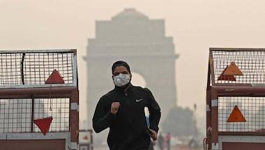 Child health, Children, Delhi pollution, Pollution