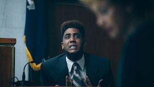 Racial profiling, Netflix, Netflix series, Whentheyseeus