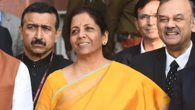 Agricultural reforms, Economicgrowth, Nirmalasitharaman, Budget2020