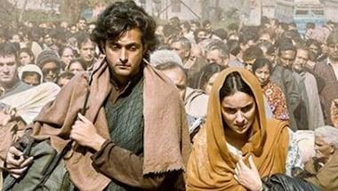 Commercial cinema, Jammurefugeecamps, Kashmiripanditexodus, Shikara